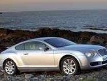 Bentley a afisat un profit...