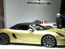Porsche renunta la planurile...