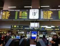 Aeroportul Otopeni, pe locul...