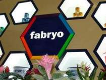 Fabryo investeste 25.000 euro...