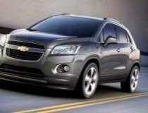 Asa arata viitorul SUV Chevrolet