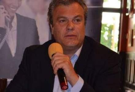 Seful Romtelecom: Concuram pentru drepturile TV ale Europa League in sezoanele 2012-2015