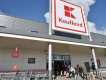 Afacerile Kaufland au sarit...