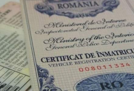 Cum se inmatriculeaza o masina in Romania in anul 2018? Oare cand vom evolua?