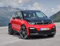 Productia modelelor BMW i va...