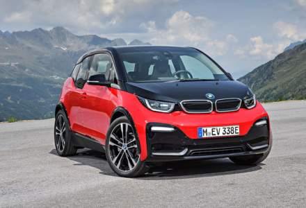 Productia modelelor BMW i va creste de la 130 la 200 de unitati pe zi: investitii de 300 de milioane de euro la uzina din Leipzig