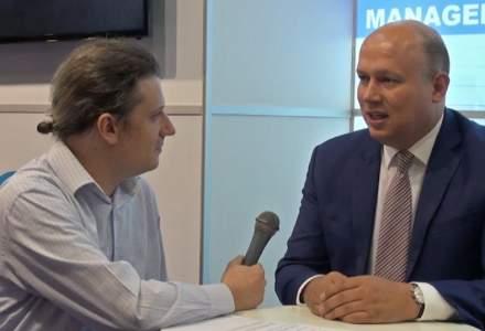 Hagen Hoehl, vicepresedinte Retail EMEA Glory Global Solutions: Romanii iubesc banii cash. Numerarul nu este mort
