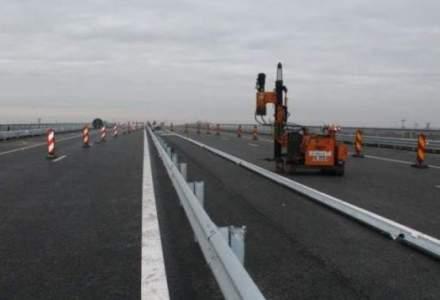 Ministrul Transporturilor: Deschiderea loturilor 3 si 4 ale Autostrazii A10 Sebes-Turda se amana