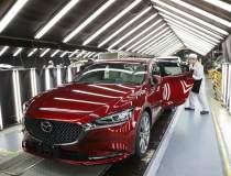 Mazda, 50 de milioane de...