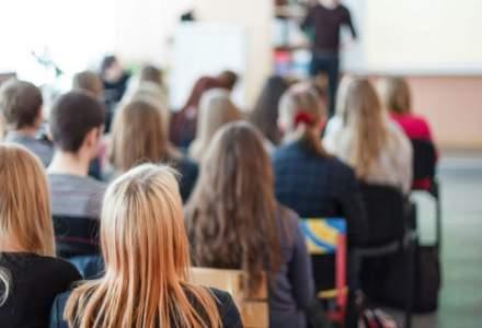 """Elevii si studentii, despre programul """"Investeste in tine"""": Ar putea duce la scaderea bugetului pentru educatie"""