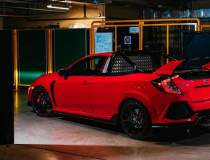 Honda Civic Type R Project P...
