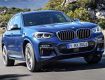Noutati in gama BMW: motoare...
