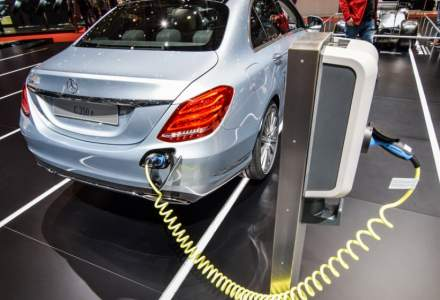 Estimare: numarul de masini electrice se va tripla in doi ani