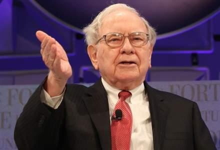 Miliardarul Warren Buffett a vrut sa investeasca 3 mld. $ in Uber