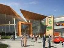 Baneasa Shopping City se extinde