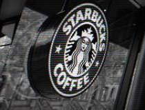 Profiturile Starbucks, in...