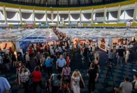 Goana dupa job-uri: Cele peste 100 de companii de la eJobs Expo au strans cate 1.000-2.500 CV-uri