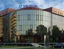 MedLife investeste 0,5 mil....