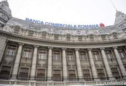 BCR a depasit pragul de 1 MLD. euro acordati in cadrul Programului Prima Casa