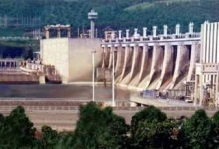 Hidrocentrala Portile de Fier I - Povestea de 40 de ani a celei mai mari constructii de pe Dunare