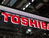 Toshiba obtine peste 18...