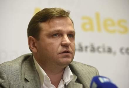 Andrei Nastase, candidatul proeuropean, a fost ales primar al Chisinaului, cu 52,57% din voturi