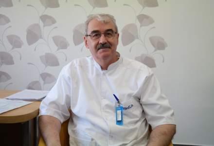 Dr. Viorel Rosu, MedLife, despre importanta relatiei medic-pacient si cum poate fi construita aceasta