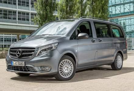 Daimler, amenintata cu o amenda de 3,75 MLD euro in scandalul emisiilor