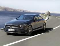 Mercedes-AMG CLS 53 4Matic+...