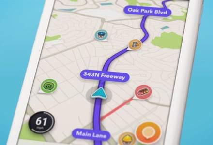 Apple CarPlay va oferi suport pentru Waze si Google Maps
