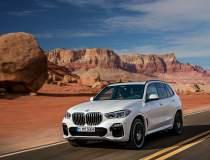 Noul BMW X5 ajunge in...