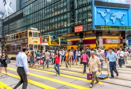 Hong Kong bate record dupa record in piata imobiliara: un loc de parcare iti poate aduce un castig de peste 300.000 dolari in 9 luni