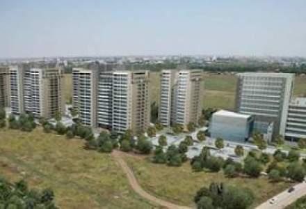 NEPI: Dezvoltatorii imobiliari ar trebui sa investeasca propriii bani si apoi sa refinanteze proiectele finalizate