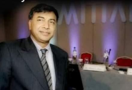 Miliardarul Lakshmi Mittal se afla in Romania. Care sunt motivele?