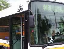 Primele autobuze Otokar vor...