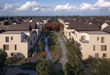 Prime Kapital intra in Romania cu un proiect rezidential in zona de nord a Capitalei