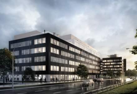 Globalworth continua extinderea in Polonia cu achizitia cladirii de spatii de birouri West Link din Wroclaw