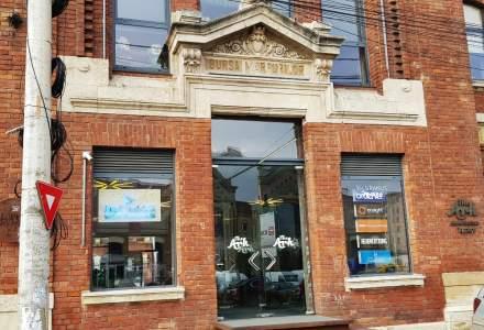 Review George Butunoiu: La Ivan Pescar, postul de sef de restaurant are alt job description