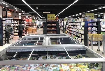 Daniel Mocanu, DAAS: Romania poate accepta pana la 4.000 de magazine moderne. Acum sunt 2.500