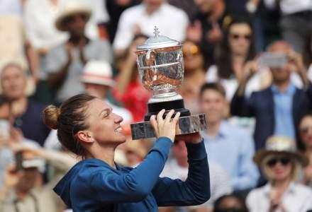 Simona Halep castiga Roland Garros-ul, primul titlu de Grand Slam din cariera, la 40 de ani de la triumful Virginiei Ruzici