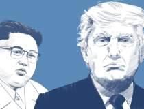 Kim Jong Un a sosit in...