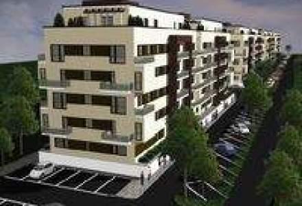 Proiectul Gran Residencia, vandut in proportie de 30%