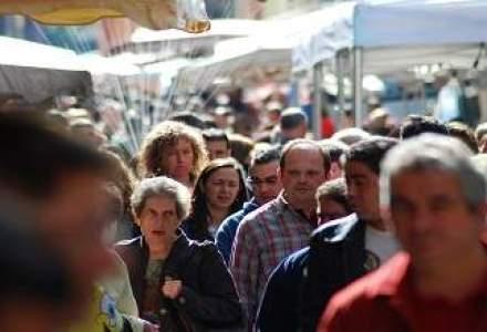 Posta Romana concediaza in doua etape: 5.500 de angajati raman fara job