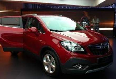 Opel ar putea decide inchiderea fabricii din Bochum
