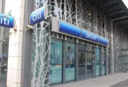 Citibank returneaza banii clientilor care sunt nemultumiti de serviciile bancii