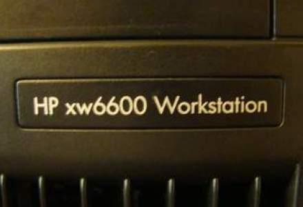 Zgomotos, dar cu potential: HP XW6600 Workstation - Refurbished [REVIEW]