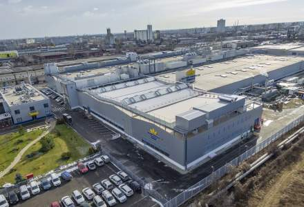 British American Tobacco investeste 800 mil. euro in fabrica de la Ploiesti, prima din Europa unde vor fi fabricate Neostiks si creeaza 200 de locuri de munca