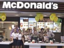 McDonald's recruteaza 1.000...