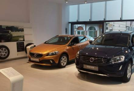 Din 2025, vom putea conduce orice Volvo. Suedezii vor sa platim o rata lunara si sa conducem toata gama