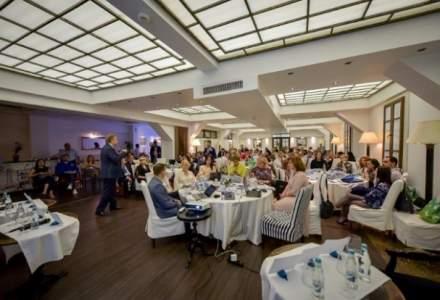 Conferinta Antreprenoriat in Romania: Impreuna e mai bine